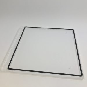 Acrylic Cover for Sipromac 350 *Includes lid gasket