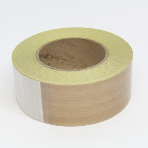 Teflon Tape for Seal Bars, 5mil, 2″ wide, ***Price is per foot***