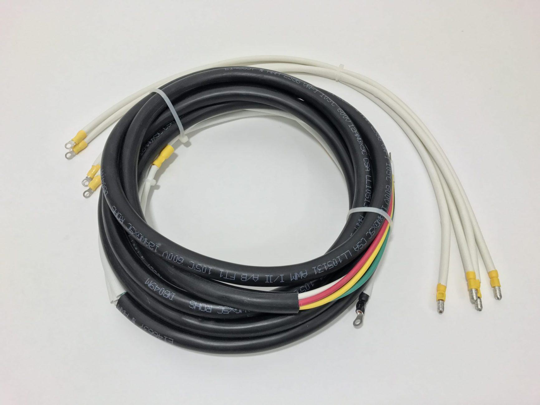 Lid Wire Harness for DC-650, same as DC4808000 Dc Wire Harness on