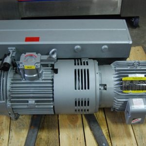 Reconditioned-Busch-Vacuum-Pump