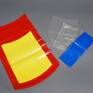 Shrink Pouches