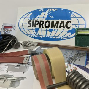 Sipromac Parts