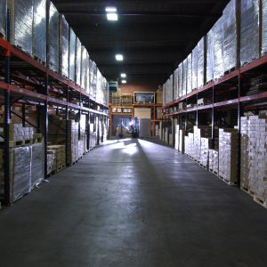 Overstock Supplies