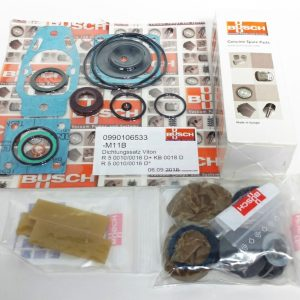 Overhaul & Filter Kit for R5 0010/0016, KC0016, 0993.106.534
